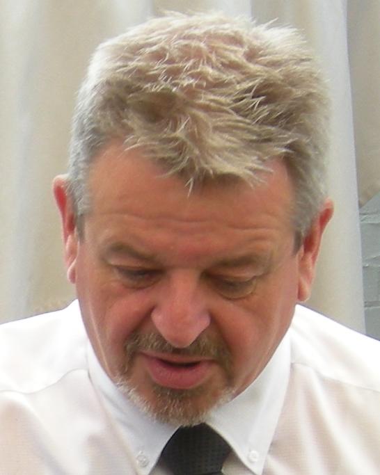 Bernhard Bekaert