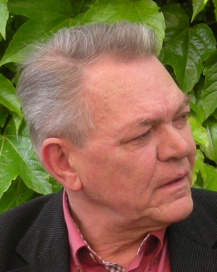 Luc Vangansbeke